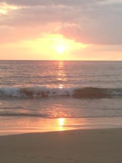 Hapuna Sandy Beach