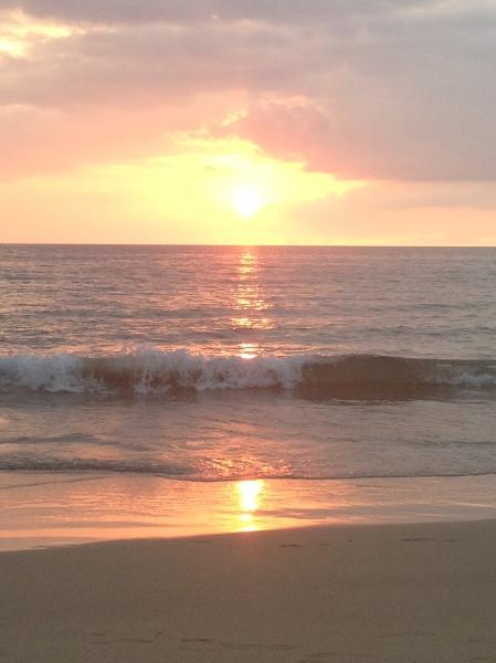Hapuna Sandy Beach Kona Kohala Coastline