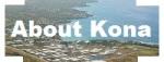 About Kailua Kona, Hawaii