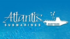 Atlantis Submarines Guided underwater tours Kona Hi