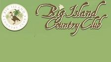 Big Island Country Club Wiamea Hawaii