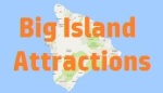 Big Island Featured Attractions