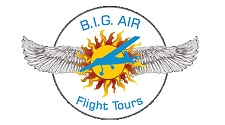 Aerial Tours Kona