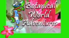 """""""Botanical World"""""""