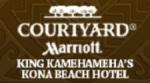 Courtyard King Kamehameha's Kona Beach Hotel Luau