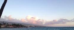 Kona coast paradise