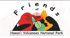 Friends of Hawai'i Volcanoes National Park (FHVNP)