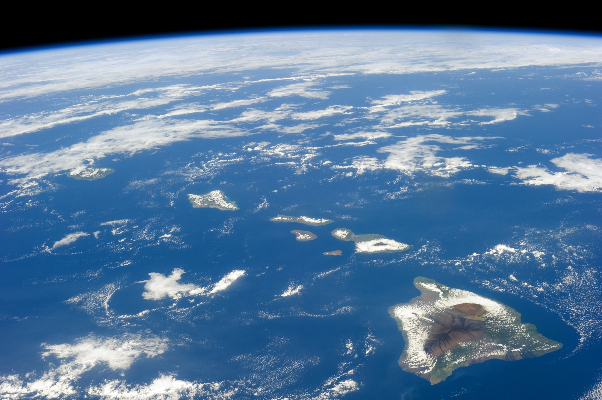The World of HAWAII