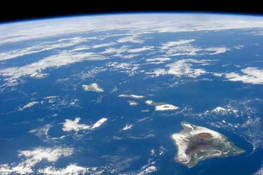 The World of HAWAII