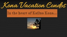 Vacation rentals Big Island of Hawaii