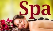 Spas and masseuses