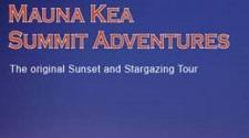 Mauna Kea Adventures Hawaii Traveling Coach Tours