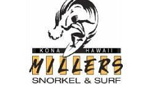 Miller's Snorkel and Surf Alii Drive Kailua Kona Hawaii