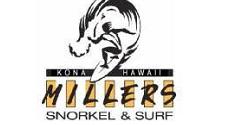 Kona Hawaii's Millers Snorkel and Surf Shop