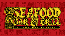 Seafood Bar and Grill