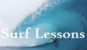 Kona Surf lessons