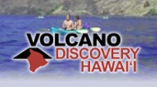 Volcano Discoveries Guided Tours in Hawaii
