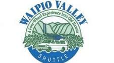 Western Hawaii's Waipio Valley Shuttle