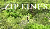 Zip Lines of Hawaii, great list!