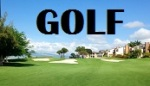 Golf courses and instructor coaches on The Big Island