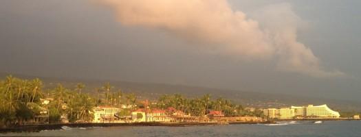 Kona Town