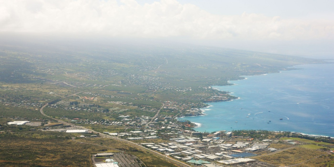 Kailua Kona is the Number one vacation location