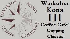 Kona Coffee Company