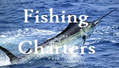 Fishing Charters deep sea in Kailua Kona Hawaii