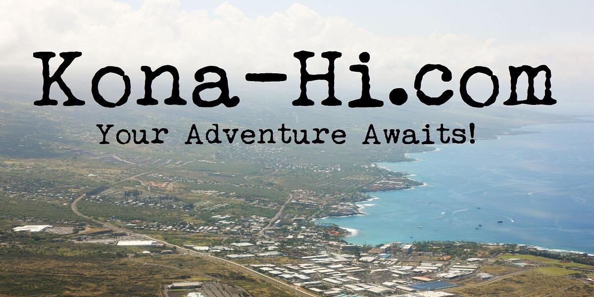 What to do in Kailua Kona Hawaii
