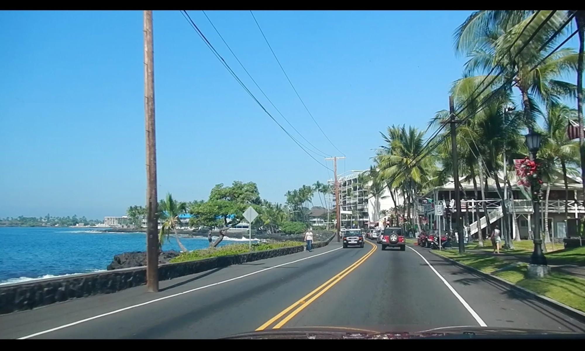 Hawaii Car Rental