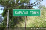Kapaau, Hawaii