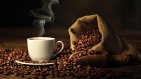 Coffee from Kailua Kona Hawaii