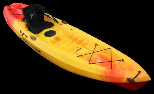 Kona Kayaking