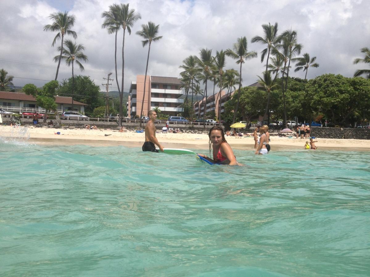Featured Attractions On The Big Island Kona Hawai I