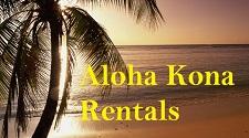 Aloha Kona Rentals