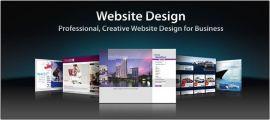 Website creation in Kona