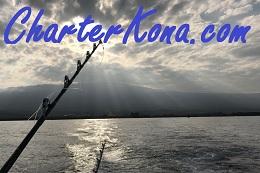 Fishing Charter in Kona