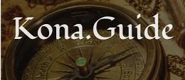 Guide in Kona