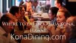 Kona Restaurants