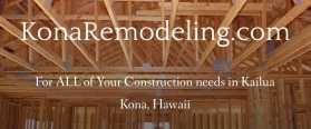 Kona Construction
