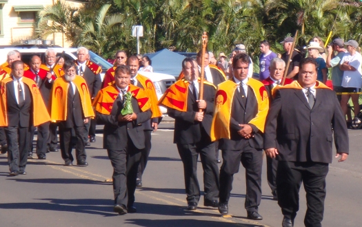 King Kamehameha Day Celebration
