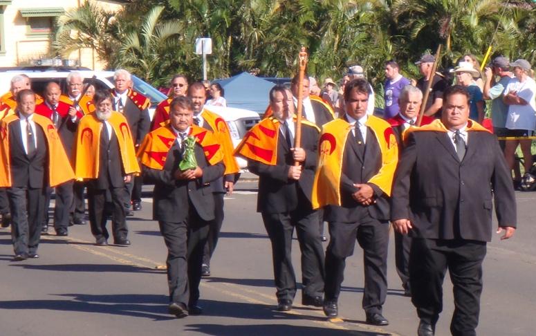 King Kamehameha Day Celebration
