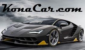 Kona Cars