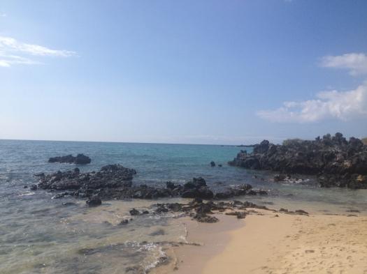 Snorkel heaven
