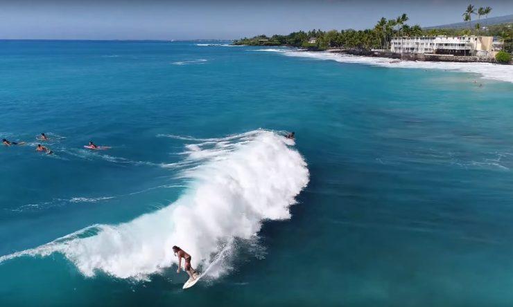 Surfing Magics