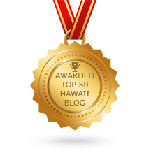 Top 50 Hawaii Blog Site
