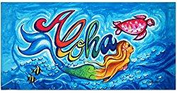 Hawaii Aloha Towel