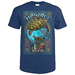 Hawaii Kona Tee Shirt