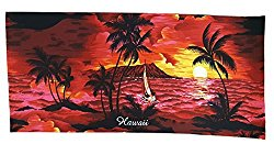 Hilo Hatti Hawaii Towel
