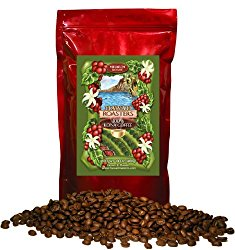 Roasters Kona Coffee
